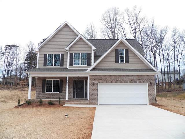 7158 Smokerise Lane, Kernersville, NC 27284 (MLS #1009049) :: Berkshire Hathaway HomeServices Carolinas Realty