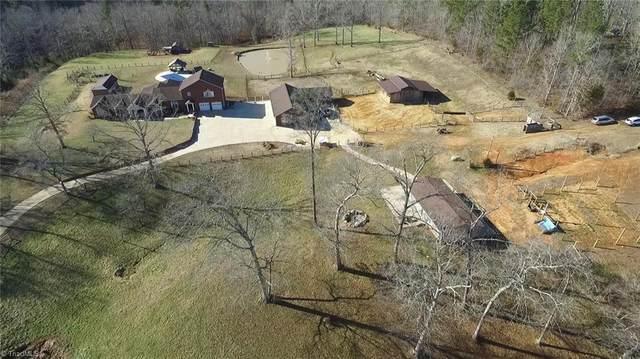 3017 Tall Cedar Lane, Trinity, NC 27370 (MLS #1009059) :: Berkshire Hathaway HomeServices Carolinas Realty