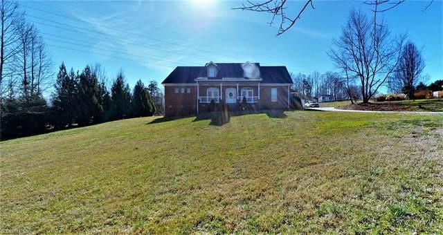 8255 Ballard Road, Colfax, NC 27235 (MLS #1009081) :: Berkshire Hathaway HomeServices Carolinas Realty