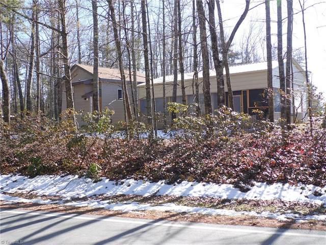 440 Brooks Road, Glade Valley, NC 28627 (MLS #1009135) :: Ward & Ward Properties, LLC