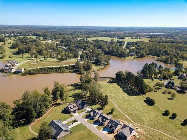 136 Reserve Drive, Mocksville, NC 27028 (MLS #1009142) :: Lewis & Clark, Realtors®