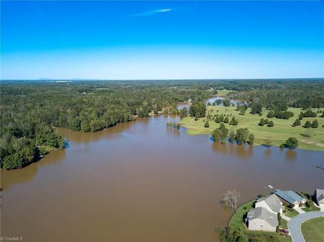 144 Reserve Drive, Mocksville, NC 27028 (MLS #1009146) :: Berkshire Hathaway HomeServices Carolinas Realty