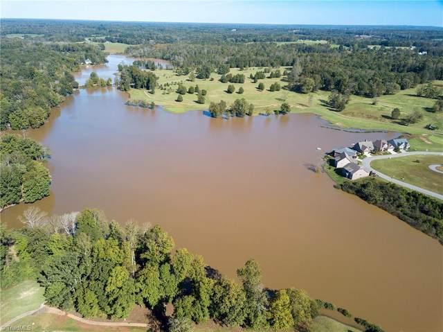 154 Reserve Drive, Mocksville, NC 27028 (MLS #1009153) :: Berkshire Hathaway HomeServices Carolinas Realty