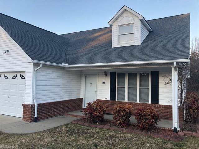 1605 S Main Street #100, Mount Airy, NC 27030 (MLS #1009158) :: Berkshire Hathaway HomeServices Carolinas Realty