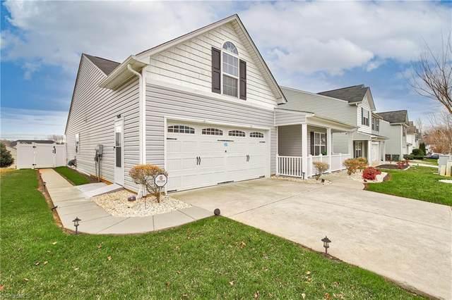 4016 Vershire Avenue, Greensboro, NC 27406 (MLS #1009176) :: Greta Frye & Associates | KW Realty Elite