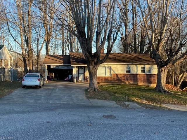 902 Union Street, Wilkesboro, NC 28697 (MLS #1009219) :: Ward & Ward Properties, LLC