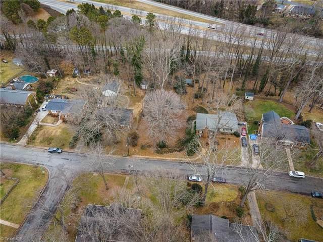3316 Northampton Drive, Greensboro, NC 27408 (#1009234) :: Mossy Oak Properties Land and Luxury