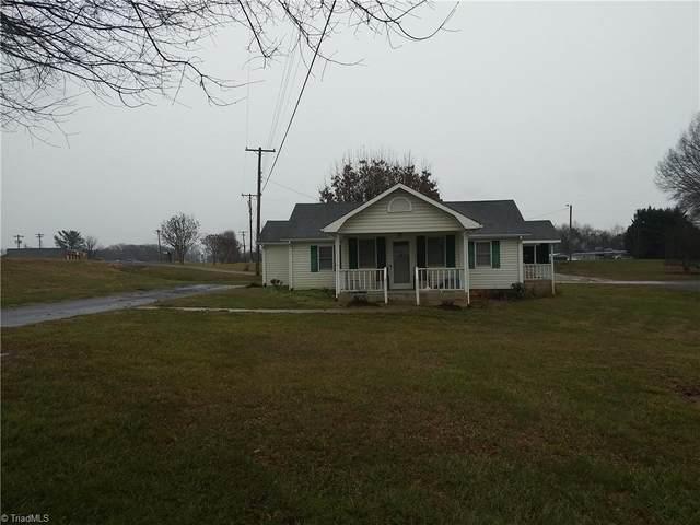 107 Wonderland Way, Dobson, NC 27017 (MLS #1009255) :: Team Nicholson
