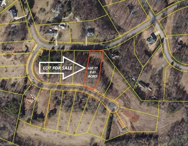 7108 Rae Farms Way, Greensboro, NC 27455 (#1009296) :: Mossy Oak Properties Land and Luxury