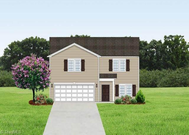 211 Wickham Court, Clemmons, NC 27012 (MLS #1009322) :: Berkshire Hathaway HomeServices Carolinas Realty