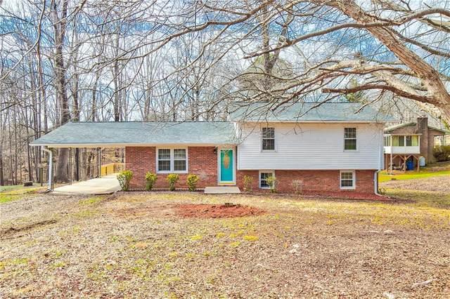 112 Kingwood Road, Reidsville, NC 27320 (MLS #1009338) :: Berkshire Hathaway HomeServices Carolinas Realty
