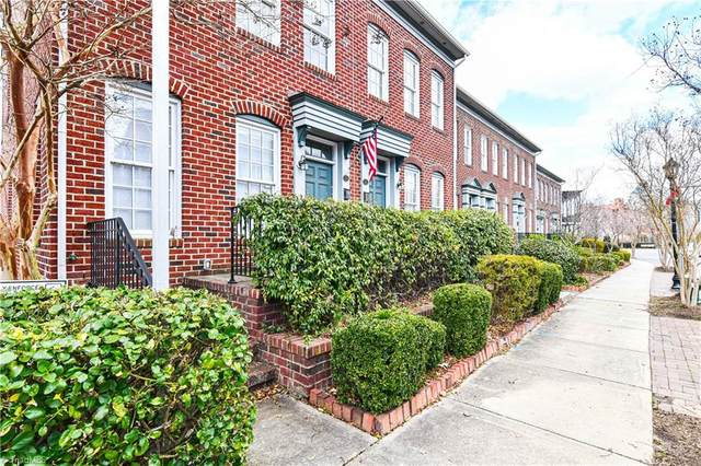 316 Martin Luther King Jr Drive, Greensboro, NC 27406 (MLS #1010373) :: Berkshire Hathaway HomeServices Carolinas Realty