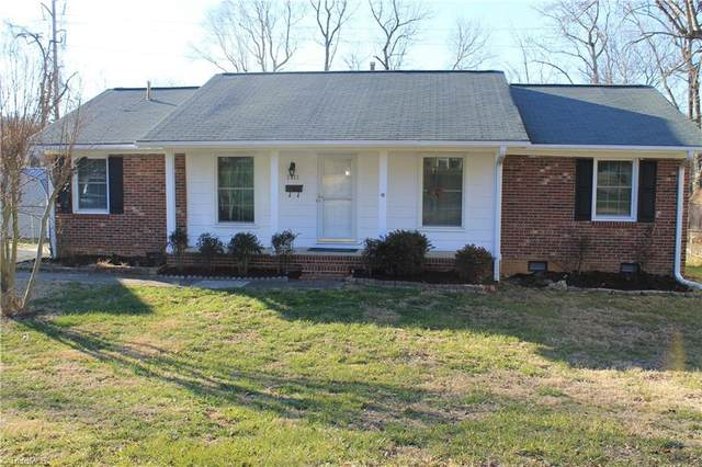 1711 Carolina Street, High Point, NC 27265 (MLS #1010406) :: Berkshire Hathaway HomeServices Carolinas Realty