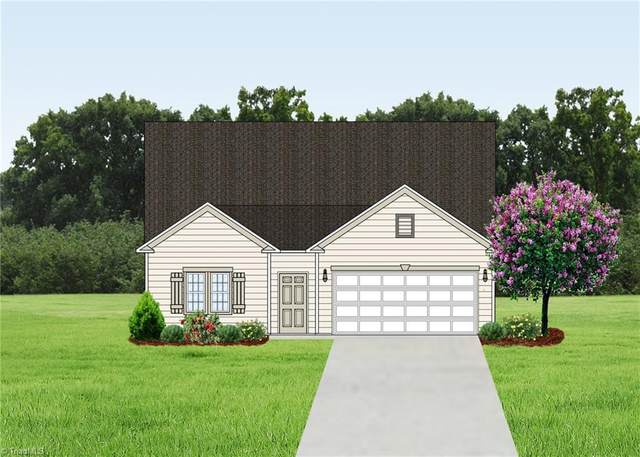 195 Wickham Court, Clemmons, NC 27012 (MLS #1010414) :: Berkshire Hathaway HomeServices Carolinas Realty