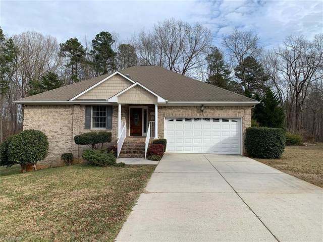 201 Heritage Drive, Randleman, NC 27317 (MLS #1010433) :: Berkshire Hathaway HomeServices Carolinas Realty