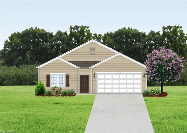159 Wickham Court, Clemmons, NC 27012 (MLS #1010435) :: Berkshire Hathaway HomeServices Carolinas Realty