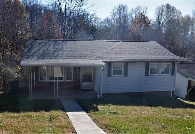 1324 Meredith Court, Eden, NC 27288 (MLS #1010462) :: Lewis & Clark, Realtors®
