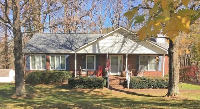 151 Dionne Way, Stokesdale, NC 27357 (MLS #1010474) :: Lewis & Clark, Realtors®