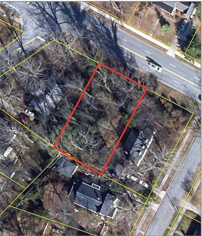 1909 Friendly Avenue, Greensboro, NC 27403 (MLS #1010480) :: Lewis & Clark, Realtors®