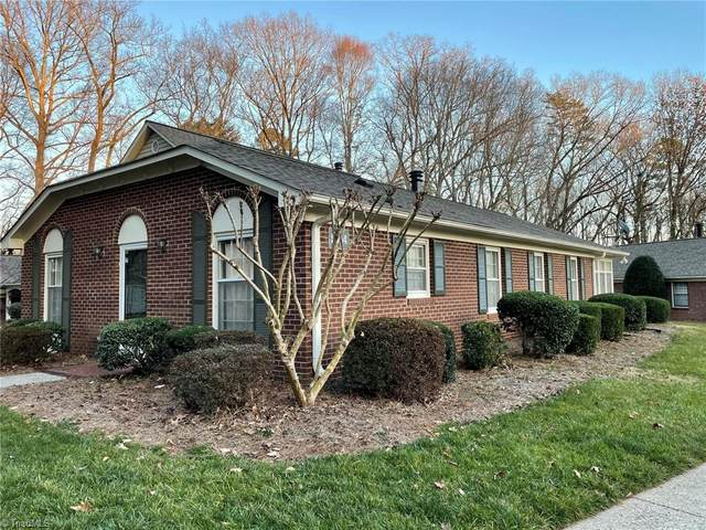 5004 Tower Road A, Greensboro, NC 27410 (MLS #1010579) :: Team Nicholson
