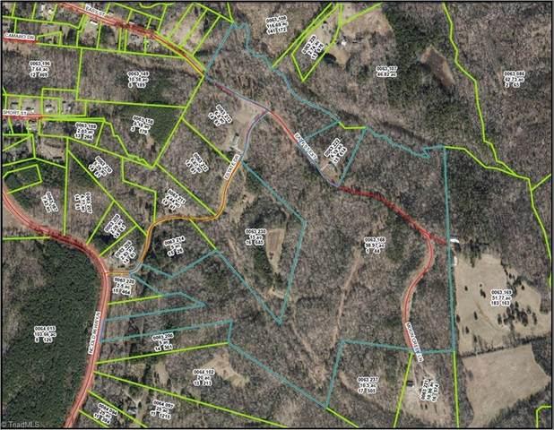 001 Easy Street Extension, Providence, NC 27315 (MLS #1010659) :: Ward & Ward Properties, LLC
