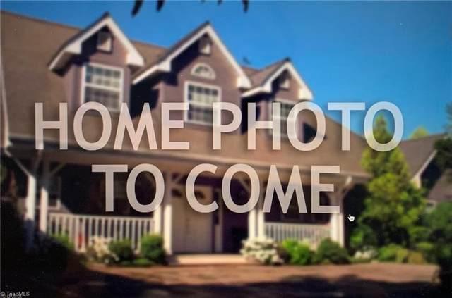 271 Sweet Bay Lane, Lexington, NC 27295 (MLS #1010696) :: Ward & Ward Properties, LLC