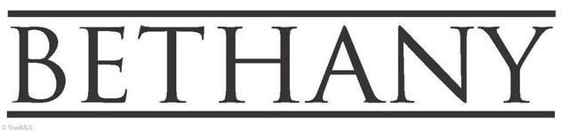 1408 Bethany Drive, Greensboro, NC 27455 (MLS #1010744) :: Berkshire Hathaway HomeServices Carolinas Realty