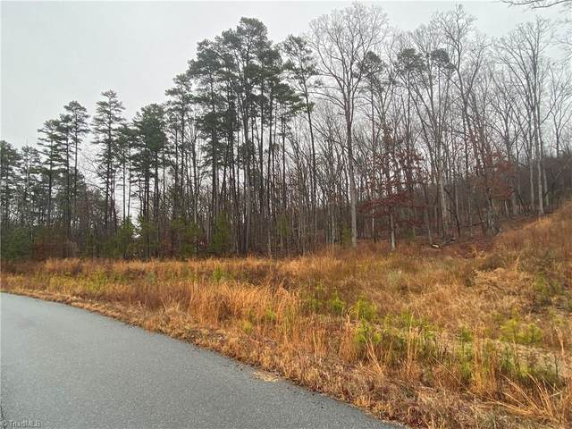 000 Harborgate Drive, Denton, NC 27239 (#1010827) :: Mossy Oak Properties Land and Luxury