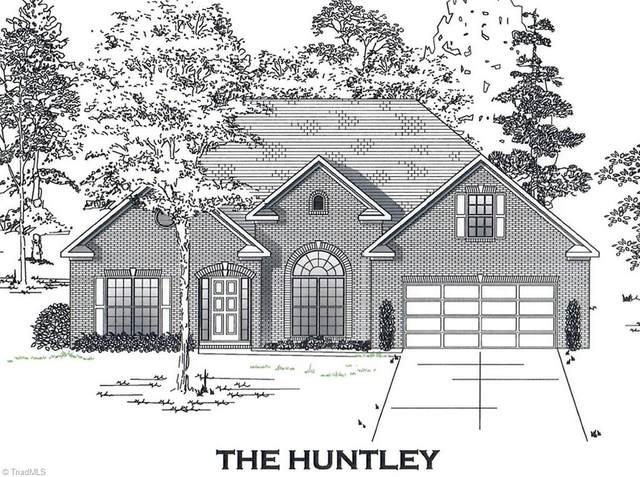 3936 Wynne Brook Court, High Point, NC 27265 (MLS #1010965) :: Ward & Ward Properties, LLC