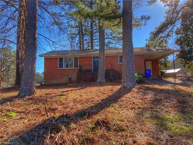 812 Terrace View Drive, Chapel Hill, NC 27516 (MLS #1010973) :: Ward & Ward Properties, LLC