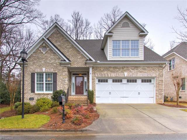 48 Willett Way, Greensboro, NC 27408 (MLS #1010980) :: Lewis & Clark, Realtors®