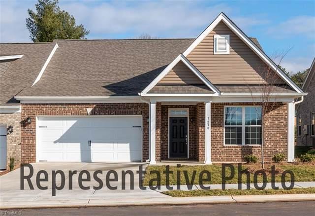 421 Salem Grace Street, Kernersville, NC 27284 (MLS #1011188) :: Lewis & Clark, Realtors®