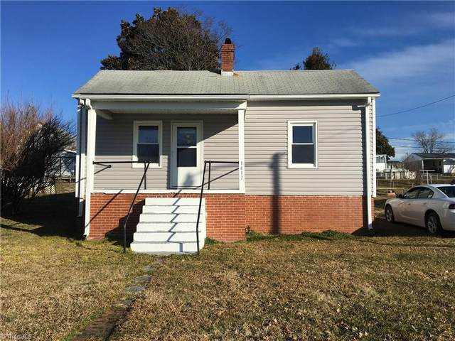 1417 19th Street, Greensboro, NC 27405 (MLS #1011258) :: Greta Frye & Associates   KW Realty Elite