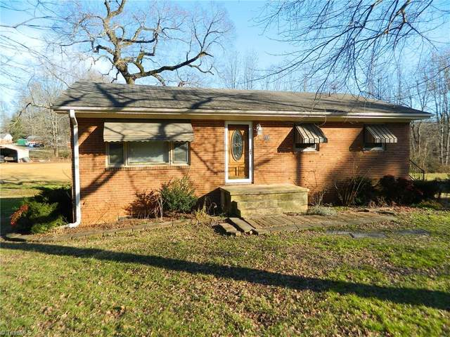 111 Meredith Drive, Archdale, NC 27263 (MLS #1011295) :: Berkshire Hathaway HomeServices Carolinas Realty