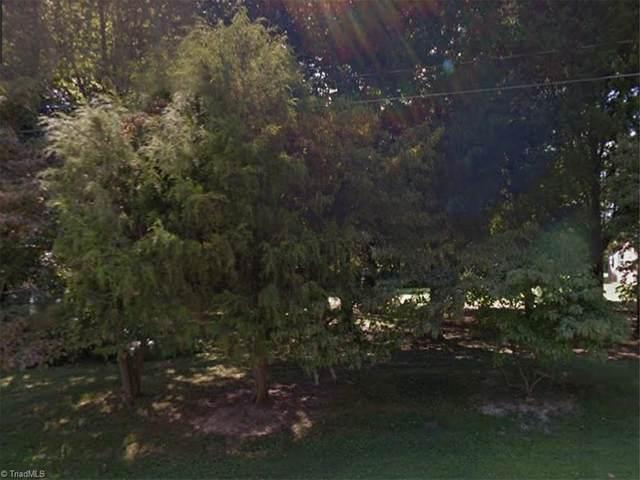 0 Bishop Gate Road, Winston Salem, NC 27127 (MLS #1011321) :: Berkshire Hathaway HomeServices Carolinas Realty
