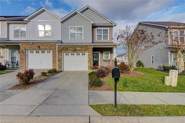 4035 Comrie Lane, Burlington, NC 27215 (MLS #1011452) :: Berkshire Hathaway HomeServices Carolinas Realty