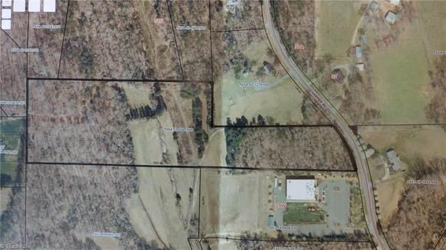 000 Harper Road, Clemmons, NC 27012 (MLS #1011510) :: Greta Frye & Associates | KW Realty Elite