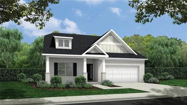 755 Gibb Street, Winston Salem, NC 27106 (MLS #1011513) :: EXIT Realty Preferred