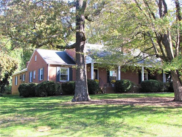 105 Kathland Avenue, Thomasville, NC 27360 (MLS #1011530) :: Greta Frye & Associates | KW Realty Elite