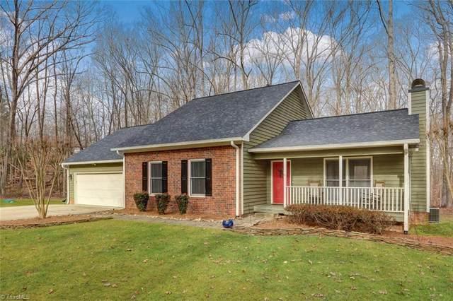 141 Glencove Drive, Eden, NC 27288 (MLS #1011786) :: Berkshire Hathaway HomeServices Carolinas Realty