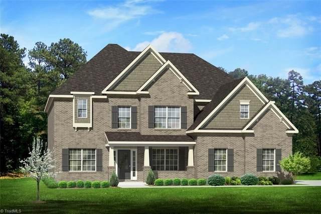7705 Plunk Drive, Stokesdale, NC 27357 (MLS #1011959) :: Greta Frye & Associates | KW Realty Elite