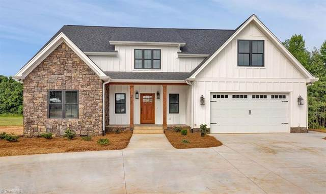 Mountain Shadow Lane, King, NC 27021 (MLS #1011976) :: Berkshire Hathaway HomeServices Carolinas Realty