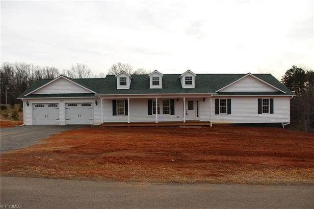 264 Lacy Drive, Mount Airy, NC 27030 (MLS #1011991) :: Greta Frye & Associates | KW Realty Elite