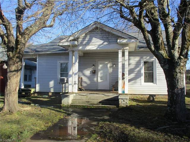 1111 Adams Street, High Point, NC 27262 (MLS #1012095) :: Berkshire Hathaway HomeServices Carolinas Realty