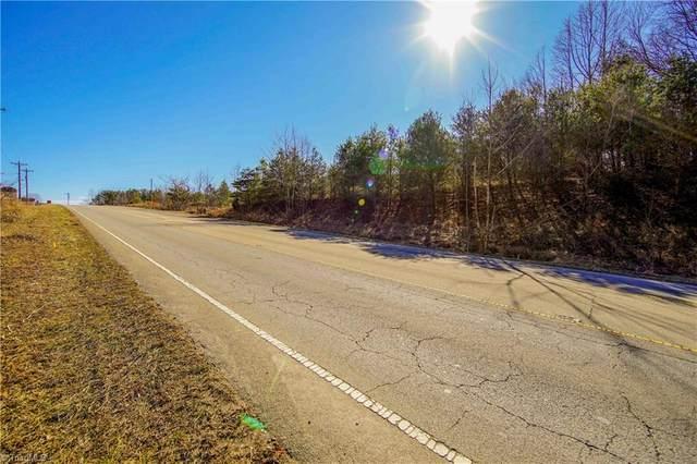 1924 Nc Highway 67, Jonesville, NC 28642 (MLS #1012297) :: HergGroup Carolinas | Keller Williams