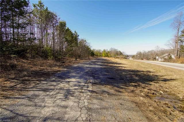 0 Nc Highway 67, Jonesville, NC 28642 (MLS #1012298) :: HergGroup Carolinas | Keller Williams