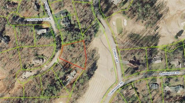 0000 Forest Drive, Wilkesboro, NC 28697 (MLS #1012449) :: Lewis & Clark, Realtors®