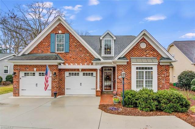 3236 Polo Road, Winston Salem, NC 27106 (MLS #1012559) :: Greta Frye & Associates | KW Realty Elite