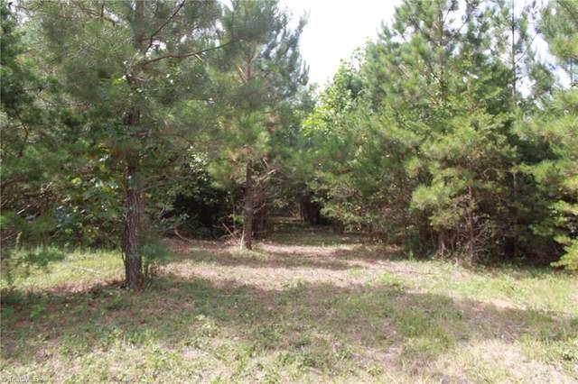 TBD-3 Fall Creek Church Road, Jonesville, NC 28642 (MLS #1012682) :: Team Nicholson