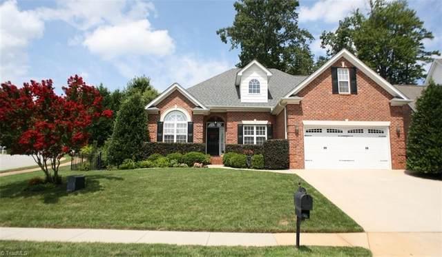 234 Fearrington Drive, Kernersville, NC 27284 (MLS #1012884) :: Berkshire Hathaway HomeServices Carolinas Realty